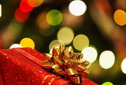 Il regalo (verde) che vorrei …fare!