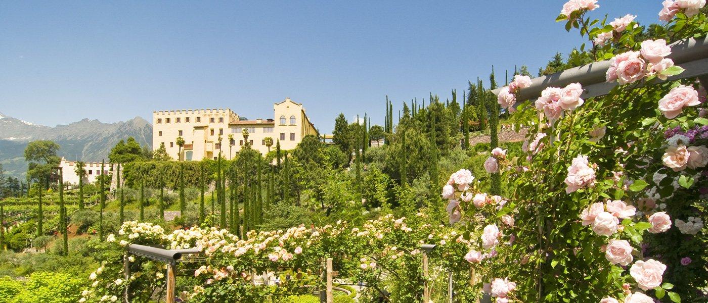10 giardini d 39 italia da visitare in collaborazione con for Giardini da visitare