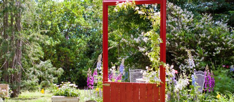 verdi e contenti mostra mercato interattiva di fiori piante e artigianato green