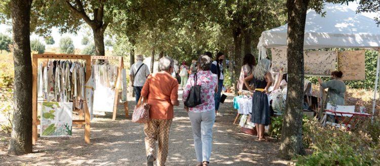 Espositori – Verdi e Contenti settembre 2021 – Centro Botanico Moutan