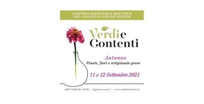 11 e 12 settembre. Torna Verdi e Contenti.